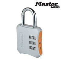 Master Lock Gembok Kode Unique Design tipe 652DCOL 1