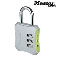 Master Lock Gembok Kode Unique Design tipe 652DCOL Murah 5
