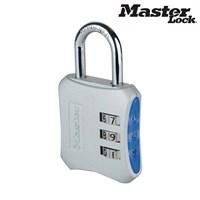 Beli Master Lock Gembok Kode Unique Design tipe 652DCOL 4