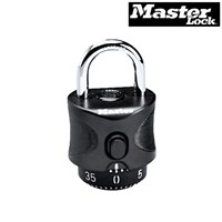 Master Lock Fixed Combination Padlocks tipe 2050XD 1