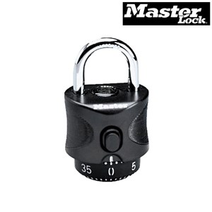 Master Lock Fixed Combination Padlocks tipe 2050XD