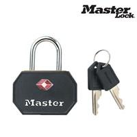 Master Lock  Gembok Kunci Tipe 4681TBLK 1