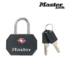 Master Lock  Gembok Kunci Tipe 4681TBLK