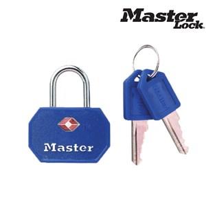Dari Master Lock Gembok Kunci Tipe 4681TBLR 0