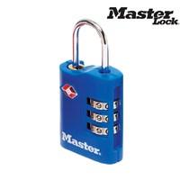 Master Lock Gembok Kode Tipe 4686T