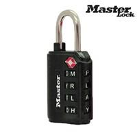 Master Lock Gembok Kode Tipe 4691DWD 1
