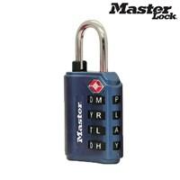 Master Lock Gembok Kode Tipe 4691DWD Murah 5