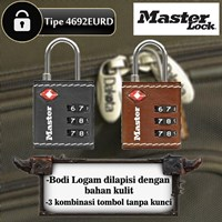Beli Master Lock Gembok Kode tipe 4692EURD 4