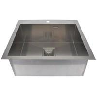 Jual Tecnogas TSQ561V Kitchen Sink Berkualitas  2