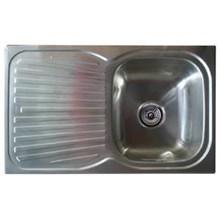 Promo Kitchen Sink Tecnogas TS801VD