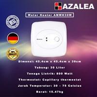 Distributor Azalea AMWH30W Water Heater Luxury 2018 3