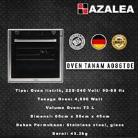 Distributor Azalea AO86TOE Oven Premium 2018  3