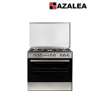 Azalea PARMA kompor Free Standing luxury premium 2018