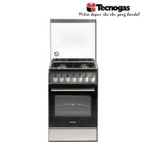 Tenogas C3X55G4E Kompor Free standing Premium 2018 1
