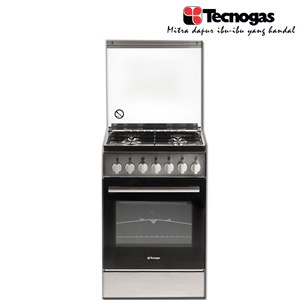 Tenogas C3X55G4E Kompor Free standing Premium 2018