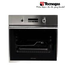 Tecnogas FN2K66G3X Oven Full Hot Premium 2018