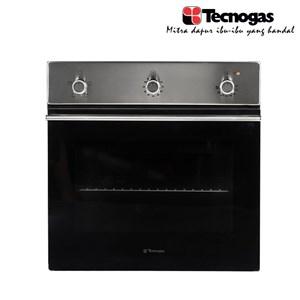 Tecnogas FN3K66E4SX Premium Oven