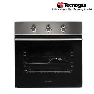 Tecnogas FN3K66G3x Oven Premium Kualitas Internasional