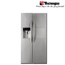 Tecnogas TF657WEN  Kulkas Dan Freezer Kualitas Internasional