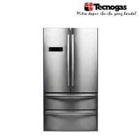 Dari Tecnogas TF702WEN Kulkas Dan Freezer Premium Dan Mewah  0