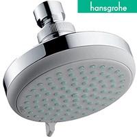 Beli hansgrohe croma 100 vario overhead shower 4