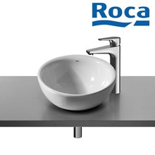 Roca Bol Over countertop basin wastafel