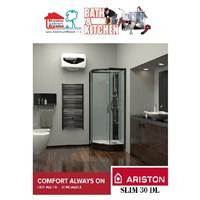 Jual Ariston Slim 30 DL Pemanas Air Listrik