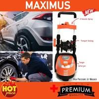 Jual Maximus High Pressure Jet Cleaner Rumahan Big Sale