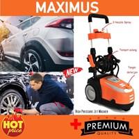 Jual Maximus High Pressure Jet Cleaner Rumahan Big Sale 2