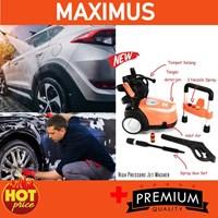 Distributor Maximus High Pressure Jet Cleaner Rumahan Big Sale 3