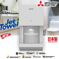 Jual Mitsubishi Jet towel hand dryer pengering Tangan Asli Japan 2