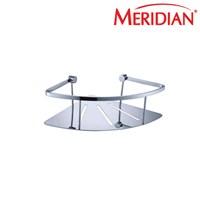 Meridian Corner Shelf (Rak sudut Aksesoris Kamar Mandi) SC-3322 1