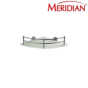 Meridian Doff Corner Glass (Bathroom Accessories) A-21212-A