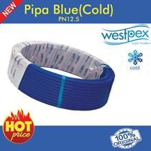 Pipa Blue(Cold) PN 12.5 25MM