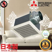 Mitsubishi VD-10Z4T6 Duct Ventilator Original Japan Product
