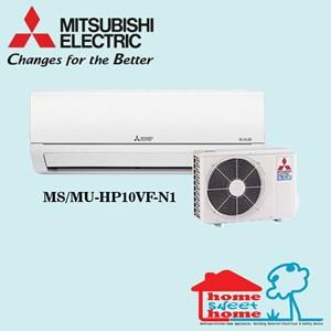 Dari Mitsubishi AC MS/MU-HP10VF-N1 1 PK HEAVY DUTY  2