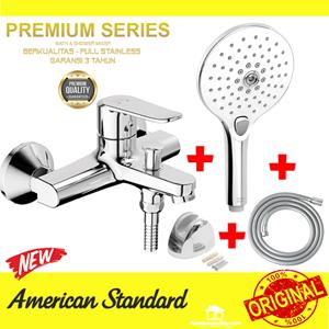 Dari American Standard Kran Mixer + Shower Set Premium Promo !!! 2