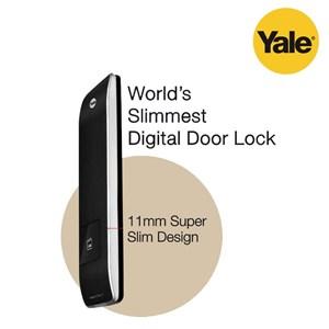 Dari YALE YDR 343 Digital Door Lock 3 Mode 0