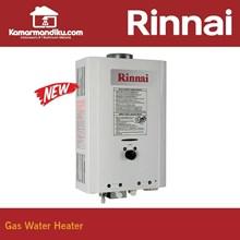 Rinnai REU-5CFM Water Heater Gas 5 liter Bergaransi Resmi Top Quality