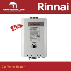 Dari Rinnai REU-5CFM Water Heater Gas 5 liter Bergaransi Resmi Top Quality  1