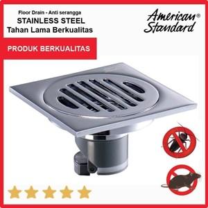Dari American Standard New Thermostatic bathroom package  klaim hadiah bonus 3