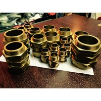 Jual OSCG cable gland Eex proof