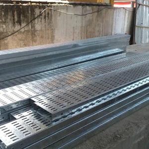 Kabel Tray Dan Kabel Ladder