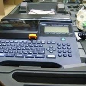 Mesin Printer Max Letatwin Lm 390A