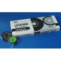 INK Ribbon IR300B Max Letatwin LM 390A