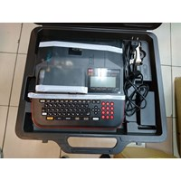 Printing Electronic Lettering Machine Max letatwin LM-550A PC