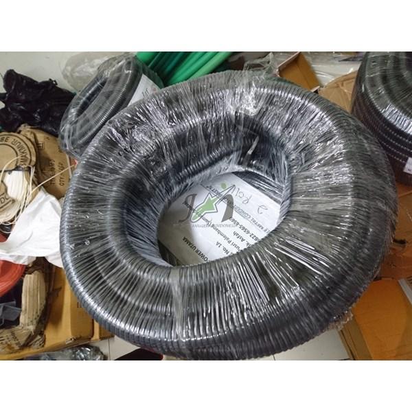 "Liquid - Tight Arrowtite flexibel  metal conduit with jacket interlocked type EF 1/2"""