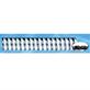 Steel Flexible Conduit - Interlocked 1-1/2