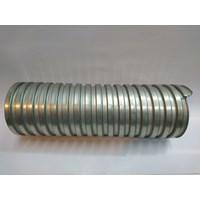 Arrowtite Flexibel Metal Conduit non Jacket Interlocked type EF Steel 2-1/2