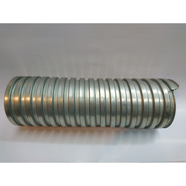 Arrowtite Flexibel Metal Conduit non Jacket Interlocked type EF Steel 2-1/2""